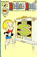 Richie Rich (1960 1st Series) 143