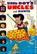 Little Dot's Uncles and Aunts (1961) 15