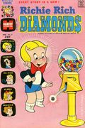 Richie Rich Diamonds (1972) 7