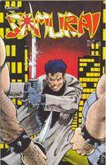 Samurai (1986 1st Series Aircel) 13