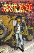 Samurai (1986 1st Series Aircel) 17
