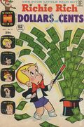 Richie Rich Dollars and Cents (1963) 51