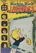 Richie Rich Jackpots (1972) 1