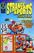 Strange Sports Stories (1992) 1A