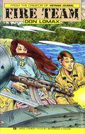 Fire Team (1990) 4