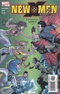 New X-Men (2004-2008) 6