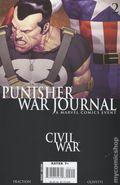 Punisher War Journal (2006-2009 2nd Series) 2A
