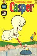 Casper the Friendly Ghost (1958 3rd Series Harvey) 131