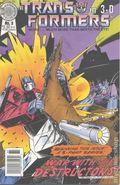 Transformers 3-D (1987) 3