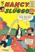 Nancy and Sluggo (1955-1963 St. John/Dell/Gold Key) 125