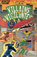 Villains and Vigilantes (1986) 3