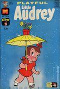 Playful Little Audrey (1957) 44