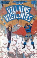 Villains and Vigilantes (1986) 4