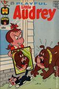 Playful Little Audrey (1957) 86