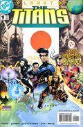 Titans (1999 1st Series) Annual 1
