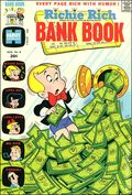 Richie Rich Bank Books (1972) 6