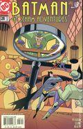 Batman Gotham Adventures (1998) 28