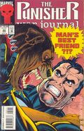 Punisher War Journal (1988 1st Series) 60