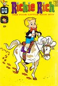 Richie Rich (1960 1st Series) 36