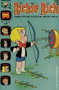 Richie Rich (1960 1st Series) 122