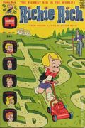 Richie Rich (1960 1st Series) 123