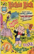 Richie Rich (1960 1st Series) 132
