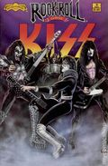 Rock N Roll Comics (1989) Reprint Editions 9