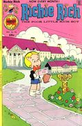 Richie Rich (1960 1st Series) 136