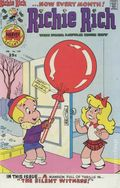 Richie Rich (1960 1st Series) 139