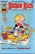 Richie Rich (1960 1st Series) 141