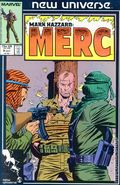 Mark Hazzard Merc (1986) 9