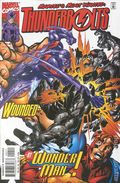 Thunderbolts (1997 Marvel) 42