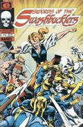 Swords of the Swashbucklers (1985 Marvel/Epic) 12