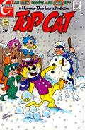 Top Cat (1970 Charlton) 11
