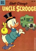 Uncle Scrooge (1954-2008 Dell/Gold Key/Gladstone/Gemstone) 32