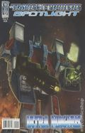 Transformers Spotlight Ultra Magnus (2007) 1A