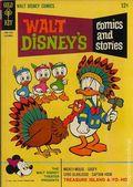 Walt Disney's Comics and Stories (1940 Dell/Gold Key/Gladstone) 303
