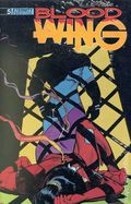 Blood Wing (1988) 5
