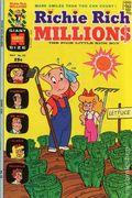 Richie Rich Millions (1961) 65