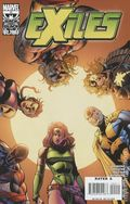 Exiles (2001 1st Series Marvel) 90
