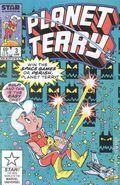 Planet Terry (1985 Marvel/Star Comics) 3