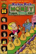 Richie Rich Money World (1972) 9