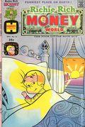 Richie Rich Money World (1972) 14