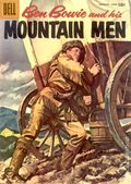 Ben Bowie and His Mountain Men (1956-1959 Dell) 10