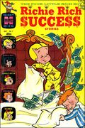 Richie Rich Success Stories (1964) 7
