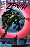 2000 AD Monthly/Presents/Showcase (1986 2nd Series) 42