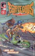 Battle Gods Warriors of the Chaak (2000) 3