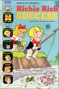 Richie Rich Success Stories (1964) 51