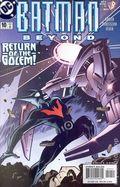 Batman Beyond (1999 2nd Series) 10