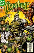 Creature Commandos (2000) 4